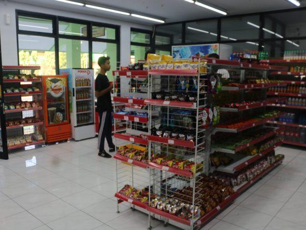 Bisnis Center