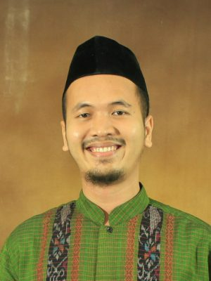 Abdullah, S.Pdi