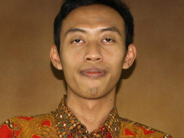 Achmad Ardiansyah, S.Pd