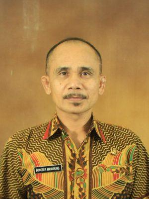 Bongser Manurung, S.Pd