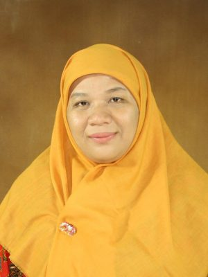 Dewi Indah Puspitasari, M.Kom