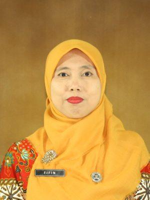 Endah Fifin Sundari, S.Pd