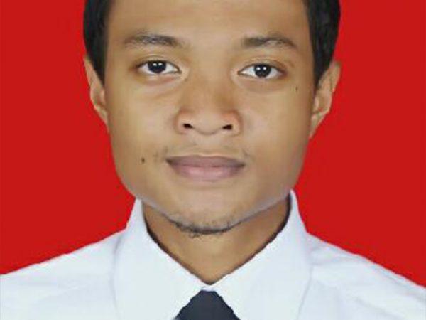 Irfan Setiawan, S.Pd