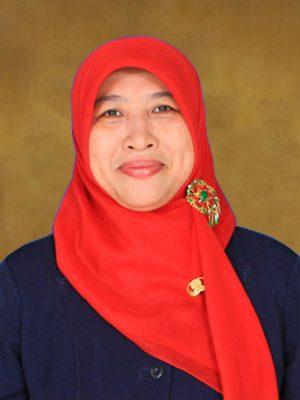 Titi Nurhayati, S.Pd