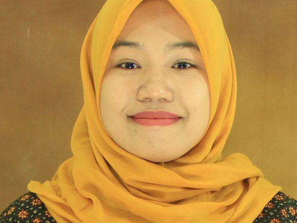 Prawita Wijayanti, S.Pd