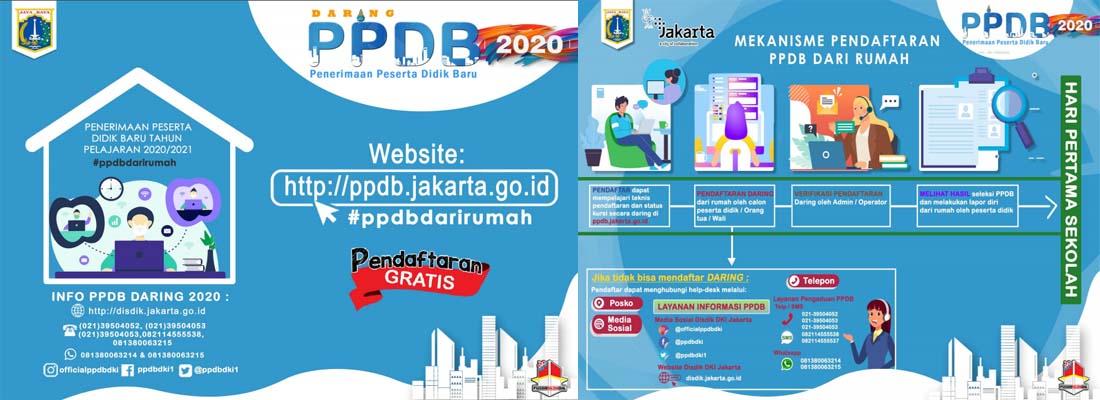 Info PPDB 2020