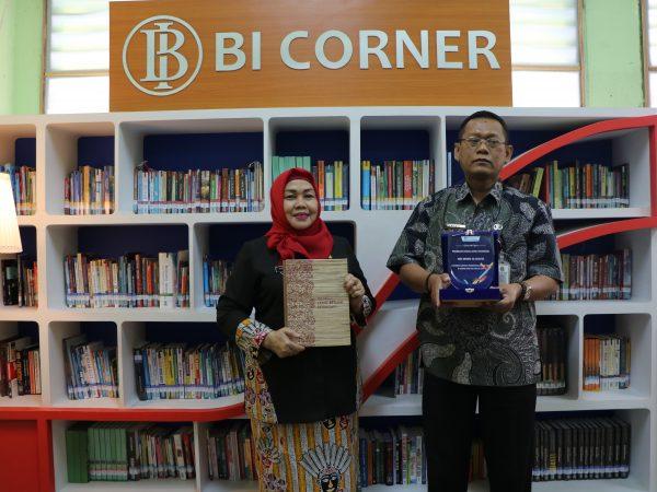 CSR Bank Indonesia Dalam Dedikasi Untuk Negeri