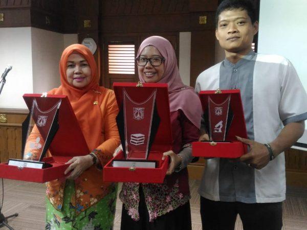 Prestasi Jakarta Barat 2