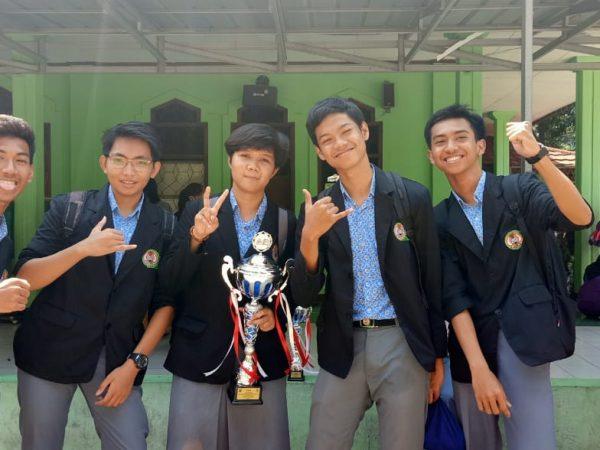 Short Movie Jakarta Barat 2