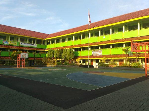 Hasil Seleksi Siswa Mutasi ke SMKN 45 Jakarta Semester Ganjil TP 2021-2022